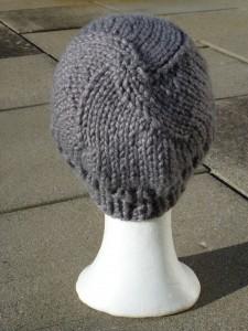 Bonnet gris 2